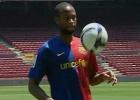 Así juega Keita, nuevo refuerzo invernal del Valencia CF