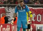 Olympiacos ficha al portero Roberto Jiménez del Atlético