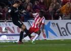Aranzubía falló de forma clamorosa frente al Almería