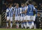 El Barcelona naufragó ante una Real Sociedad arrolladora