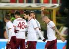 La Roma derrota al Bolonia con gol de Radja Nainggolan