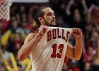 Chicago se impone a los Heat en un mal día de Lebron