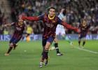 Los 17 goles de 'Pedrito' con el Barcelona esta temporada