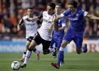 El Athletic aleja al Valencia de la lucha por la Champions