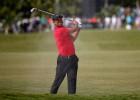 Tiger Woods es duda para el Masters por espamos