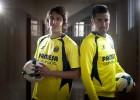 Bruno y Pina: los jefes del centro del campo 'amarillo'