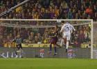 Cristiano no podrá repetir su golazo en la final de 2011