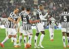La Juventus se acerca un paso más al título gracias a Pogba