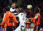 El mítico gol que Andrés Palop le marcó al Shakhtar Donetsk