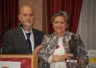 Peña Ciudad Real: Intervención Amuma