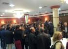 Peña Ciudad Real: Imágenes iniciales aniversario
