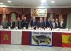 La Peña Ciudad Real celebró su 42º aniversario