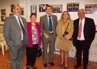 Peña Amigos de Loja: Un paseo por 2013