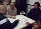 La Peña Amigos de Loja celebró su torneo de chinchón