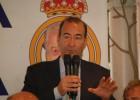 Peña Ramón Mendoza: Eduardo Férnandez de Blas