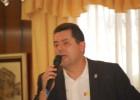 Peña Ramón Mendoza: Tomás Roncero