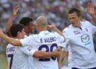 La Fiorentina gana al Bolonia y se afianza en el cuarto puesto