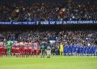 El homenaje de Stamford Bridge a Boskov y a Tito