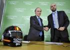 Grosjean y Maldonado harán un homenaje a 'El Greco'