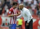 El Sporting vence al Hércules, que suma su quinta derrota