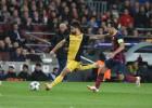 Los goles del Atlético en los grandes estadios europeos