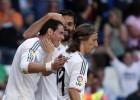 El Madrid cierra la Liga con un sólido triunfo ante el Espanyol