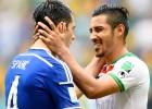 Irán y Bosnia dicen adiós al Mundial
