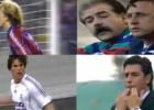 Padres e hijos que, como los Zidane, compartieron vestuario
