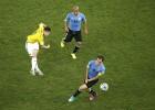 La volea de James elegida como mejor gol del Mundial