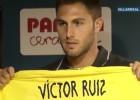 Victor Ruiz: