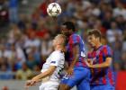 Chipciu acerca al Steaua de Bucarest a la fase de grupos