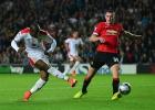 El Milton Keynes humilla al United haciendo cuatro goles