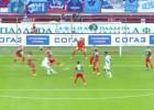 Javi García hace su primer gol con la camiseta del Zenit