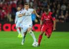 Los detalles del gran arranque de Toni Kroos en el Madrid