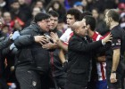 Las mayores 'locuras' del Mono Burgos en el Atlético de Madrid