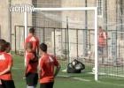 El cara a cara entre Rodrigo y Pereira: en busca del imposible