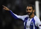 Así fue el primer gol de Adrián con el Oporto de Lopetegui