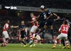 El Arsenal dice adiós tras perder ante el Southampton