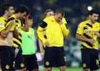 El Borussia consigue el empate ante el Stuttgart
