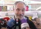 """Zubizarreta: """"Estamos encantados con Luis Enrique"""""""