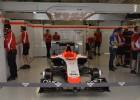 El equipo Marussia abandona el Mundial de Fórmula 1