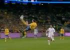 De Cristiano a Ibrahimovic: los cinco goles que ganaron antes