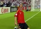 El inolvidable gol de Torres que nos dio la Eurocopa del 2008