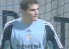 One from the vaults: Iker Casillas' Copa stops in Eibar