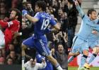Mata, Costa y Silva hacen del Boxing Day el 'Spanish Day'