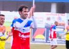 El partido que Carlos Matallanas no juega solo