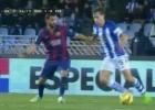 Canales retrató y sentó a Montoya a cámara lenta