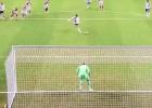 El Tottenham salva los muebles de penalti ante el Sheffield
