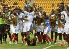 Congo queda tercera tras ganar en la tanda de penaltis