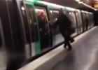 El PSG invita al partido al hombre atacado por hooligans